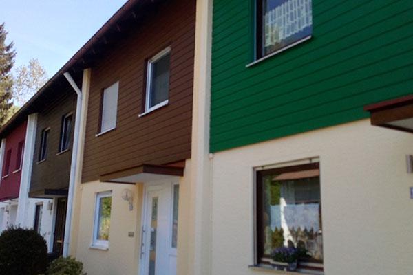Fassadenrenovierung – Schongau
