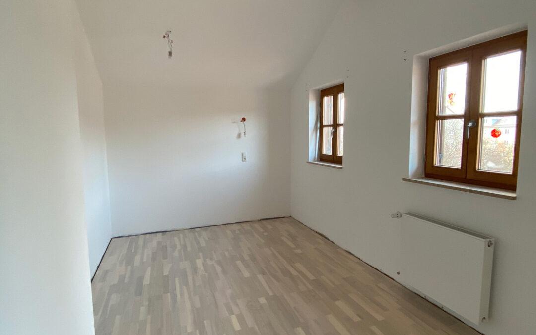 Trockenbauarbeiten – Schongau